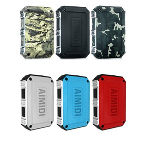 AIMIDI Tank T2 160W TC Box MOD - The Mist Factory Melbourne Vape Store