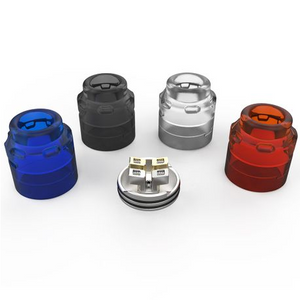 Hellvape Dead Rabbit SE RDA Set - The Mist Factory Melbourne Vape Store