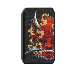 CIGPET Capo Regulated Box Mod - The Mist Factory Melbourne Vape Store