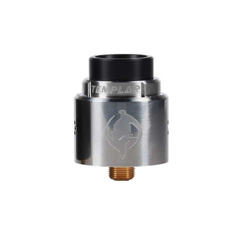Augvape Templar RDA Atomizer - The Mist Factory