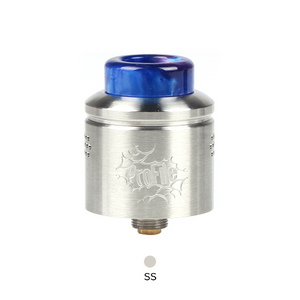 Wotofo Profile RDA - The Mist Factory Melbourne Vape Store