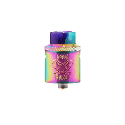 Hellvape Dead Rabbit RDA - The Mist Factory