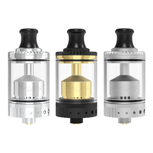 GAS MODS Pallas 3ml RTA