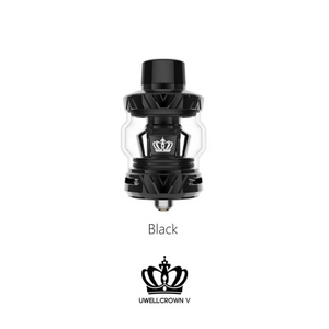 Uwell Crown V (5) Subohm Tank