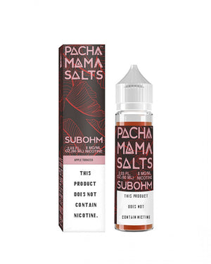 Charlie's Chalk Dust - PM SUBOHM // 60ml - The Mist Factory Melbourne Vape Store