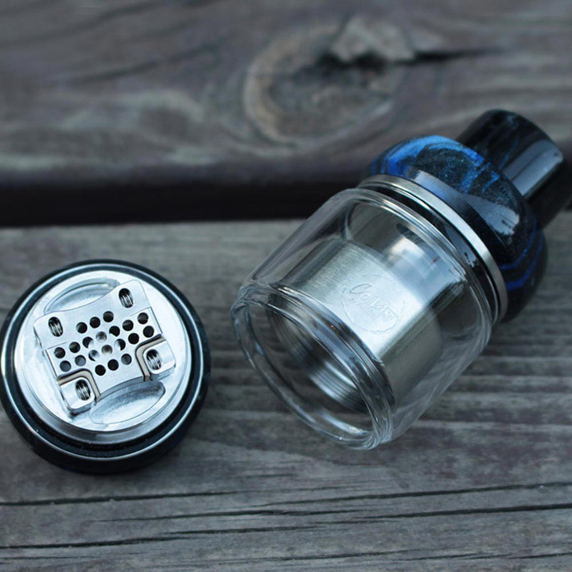 CoilART Mage RTA 2019 - The Mist Factory Melbourne Vape Store