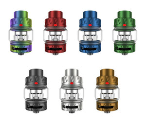 Freemax Fireluke 2 Metal 5ml Subohm Tank - The Mist Factory Melbourne Vape Store
