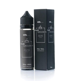 MET4 // 60ml - The Mist Factory Melbourne Vape Store