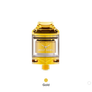 Oumier Wasp Nano 2ml RTA - The Mist Factory Melbourne Vape Store