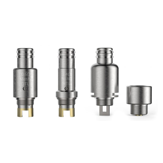 Smoant Pasito Replacement Coils (1pcs) - The Mist Factory Melbourne Vape Store