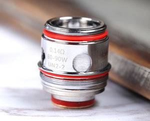 Uwell Valyrian II Coils (1pcs) - The Mist Factory Melbourne Vape Store