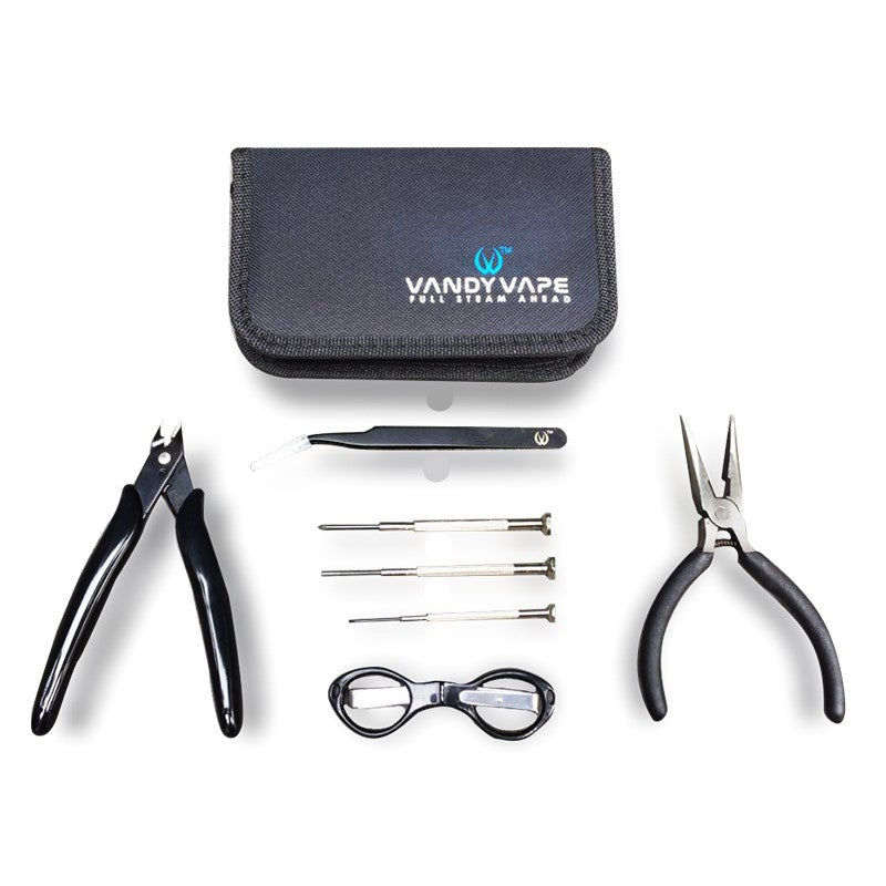 Vandy Vape DIY Tool Kit