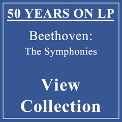 Beethoven The Symphonies