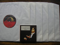BEETHOVEN: THE NINE SYMPHONIES / OVERTURES   MUTI / PHILADELPHIA   6LP   EX 749487