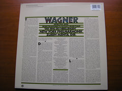 WAGNER: ORCHESTRAL MUSIC FROM 'THE RING'    MEHTA / NEW YORK PHILHARMONIC   IM 37795