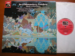 KETELBEY: ORCHESTRAL WORKS    JOHN LANCHBERY / PHILHARMONIA    ASD 3542