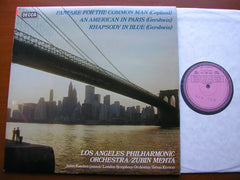 GERSHWIN / COPLAND: ORCHESTRAL MUSIC   KATCHEN / LONDON SYMPHONY / ISTVAN KERTESZ   SPA 525
