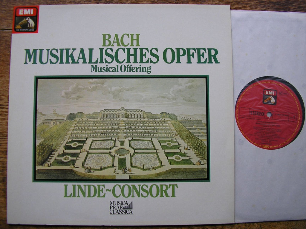 43045, germany, 1981, musica, prae, classica, series,