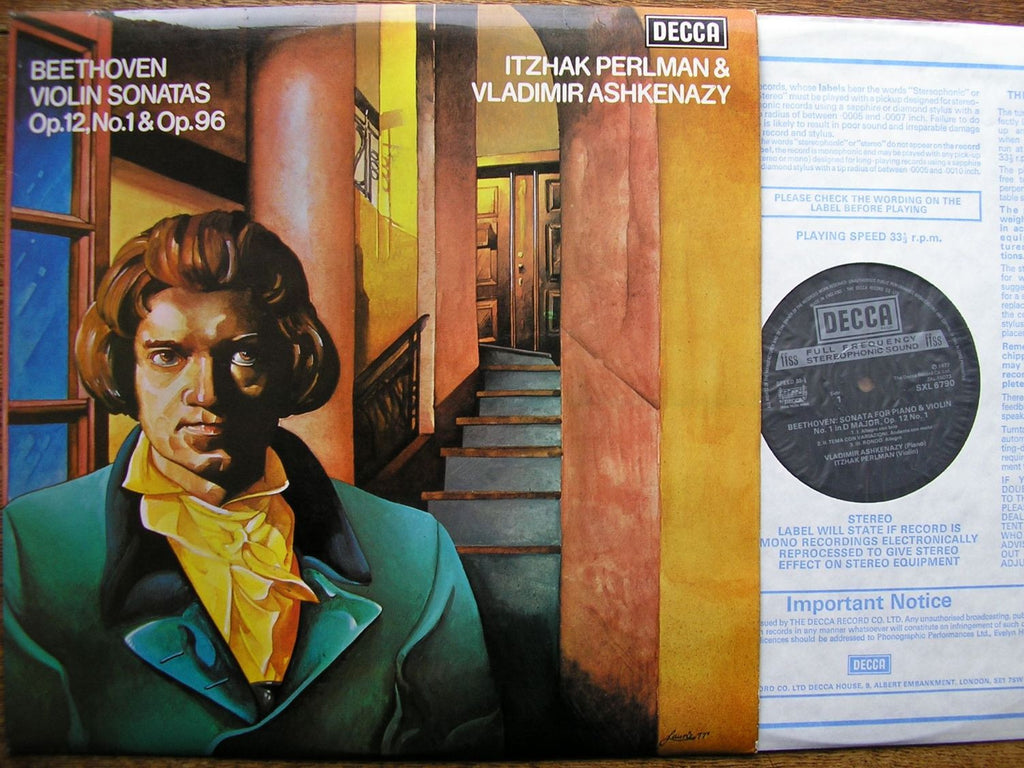 decca, 6790, 1977, narrow, band,
