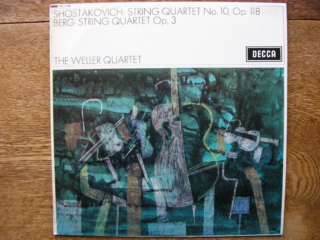 decca, 6196, 1965, original, wide, band, grooved, browning, reverse,