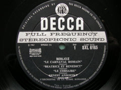 decca, 6165, 1965, wide, band, grooved,