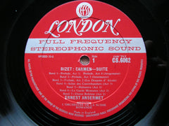 london, 6062, 1958, decca, pressed, blueback, original, wide, band, grooved,