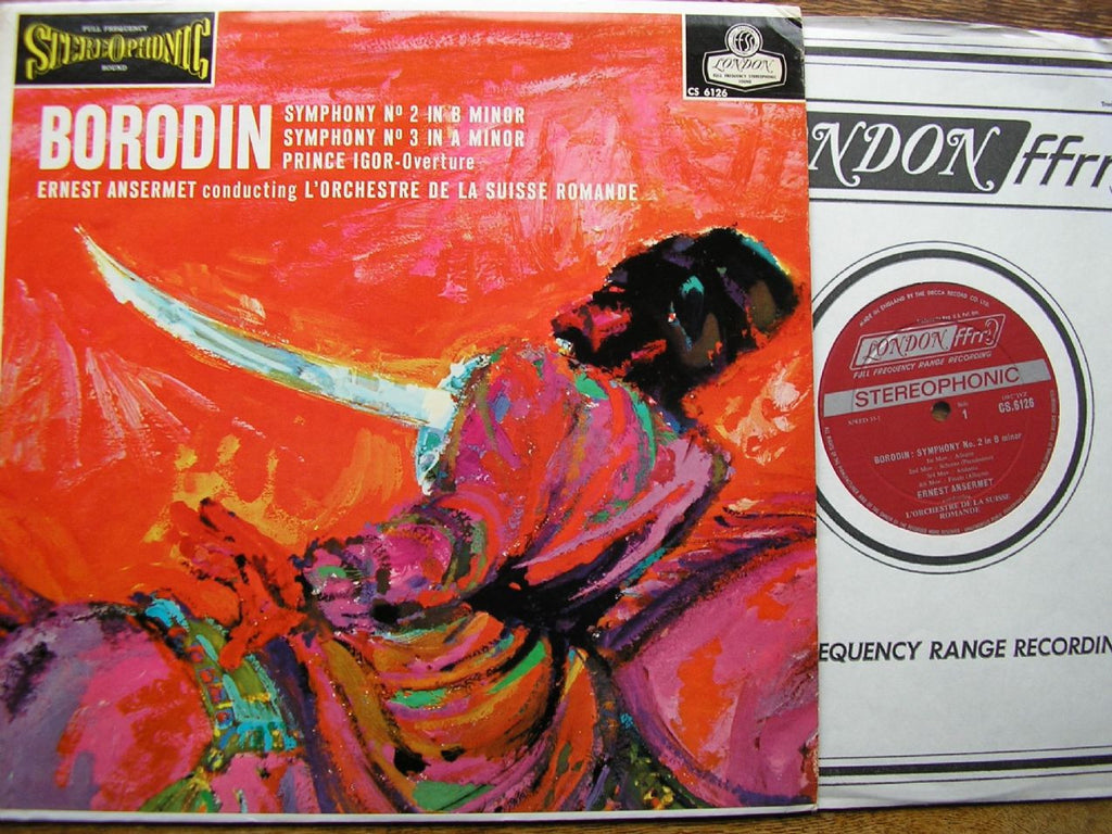 6126, 1964, decca, pressed, london, issue, sleeve, blueback, crease,