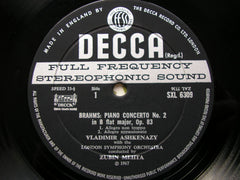 decca, 6309, 1968, original, wide, band, grooved,