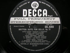 decca, 6393, 1969, original, wide, band,