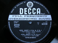 decca, 6183, 1965, wide, band, grooved,