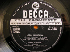 decca, 6302, 1967, original, wide, band, grooved,