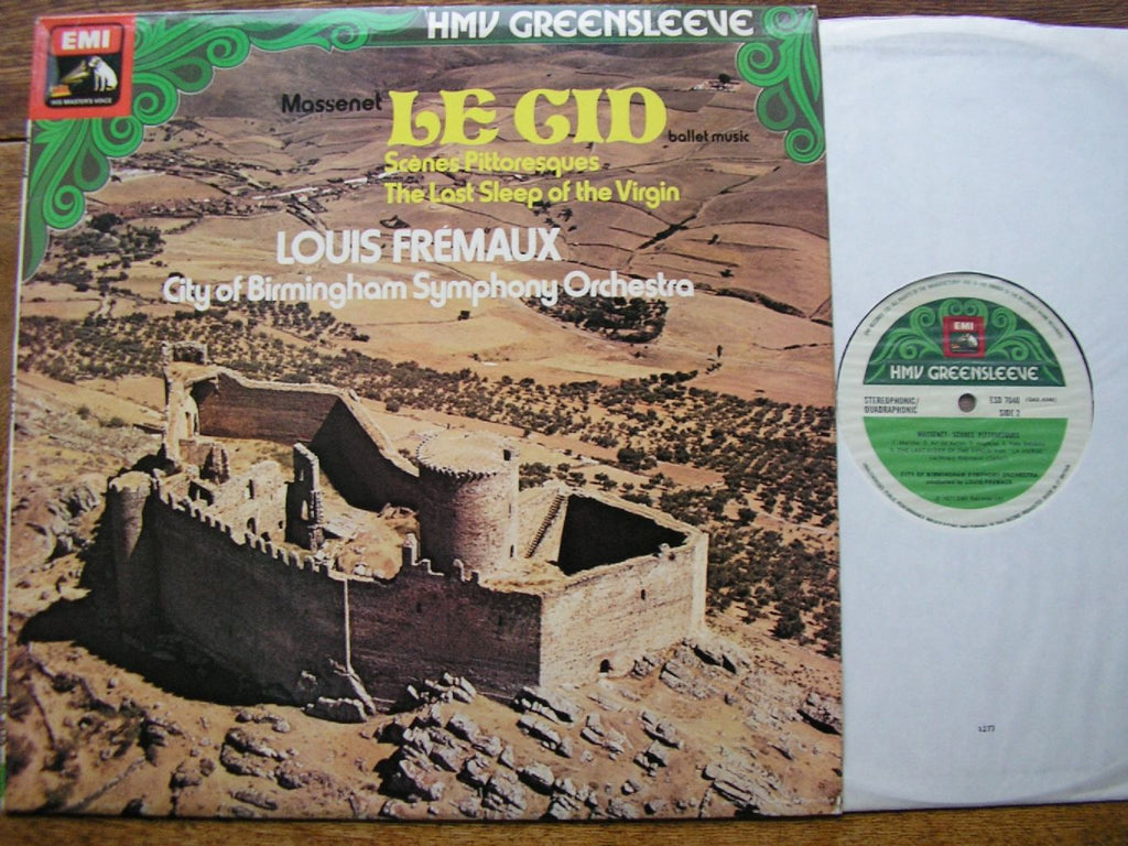 greensleeve, 7040, 1972,
