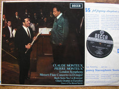 decca, 6112, 1964, wide, band, grooved,