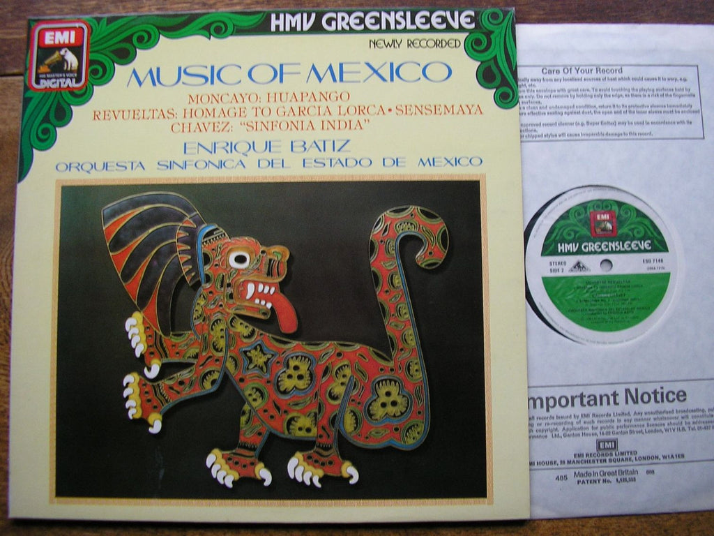 greensleeve, 7146, 1981, gatefold, sleeve,