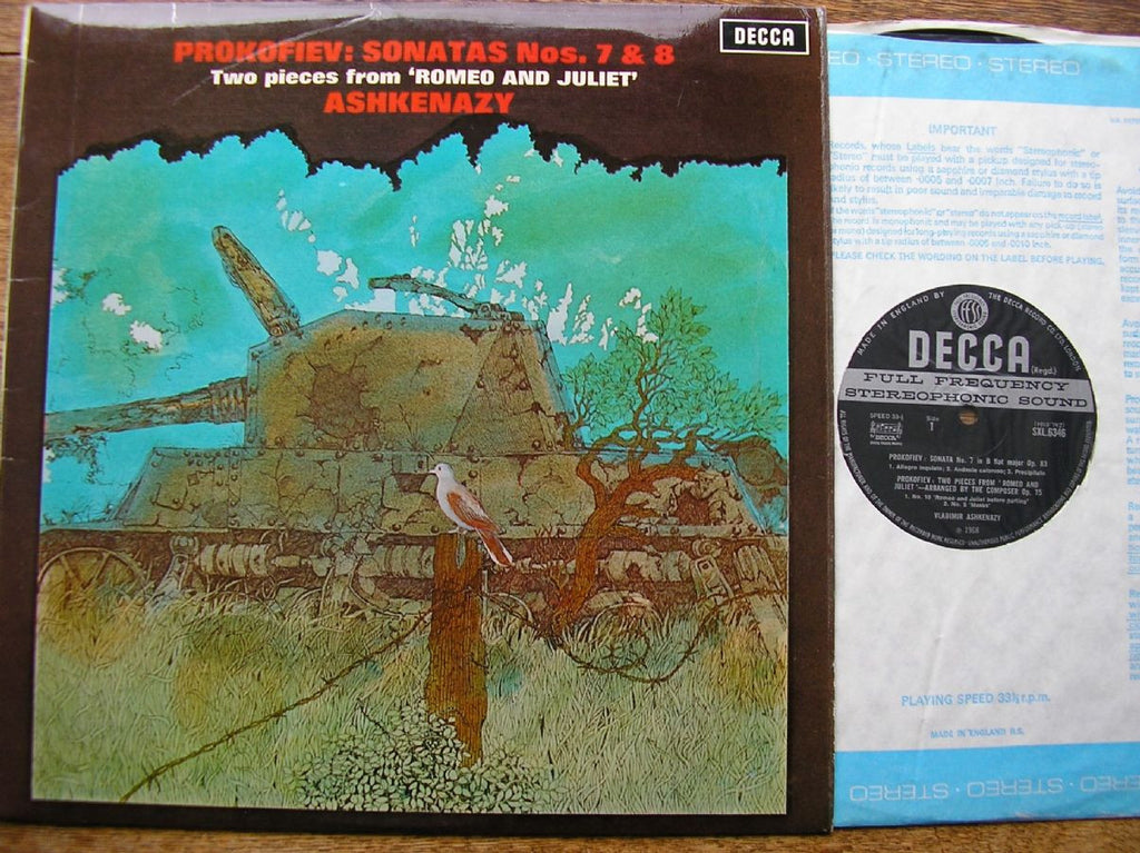 decca, 6346, 1968, wide, band,