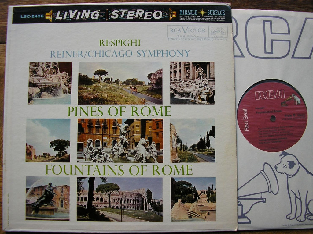 2436, 1960, living, stereo, sleeve, late, pressing,
