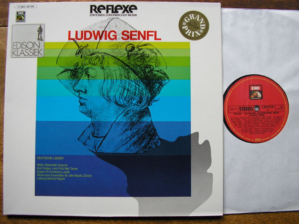 30104, germany, 1973, reflexe, series, gatefold, sleeve,