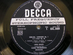 decca, 6084, 1964, wide, band, grooved, burkett, pressing,