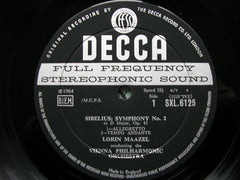 decca, 6125, wide, band, grooved,