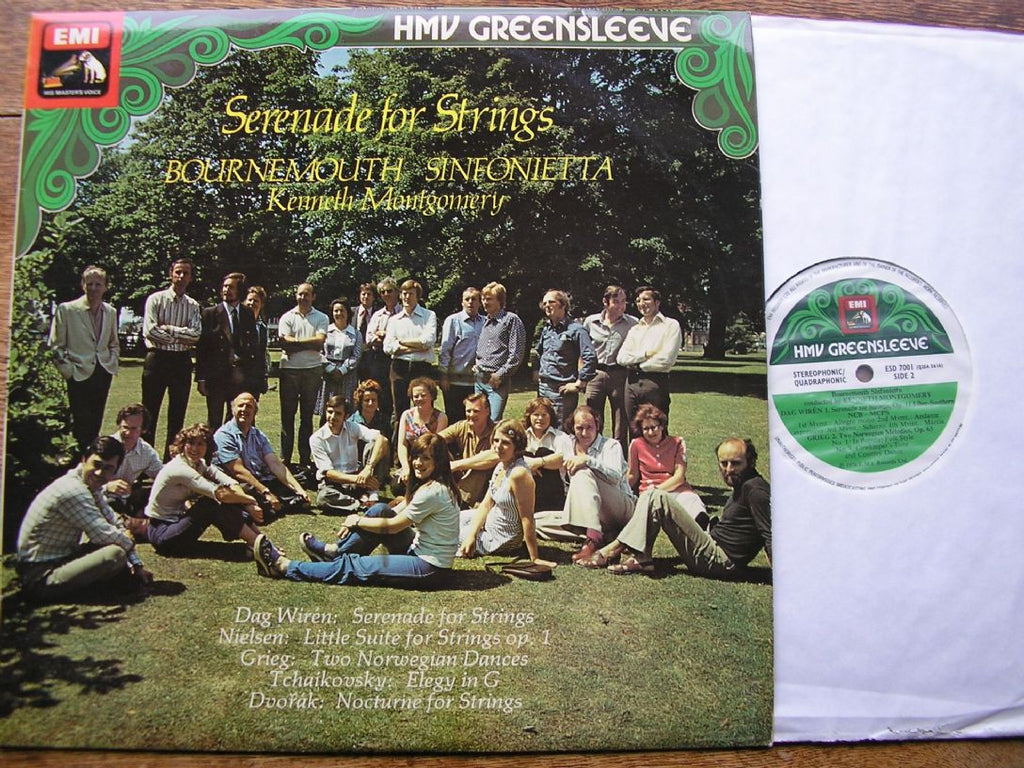 greensleeve, 7001, 1976, release,