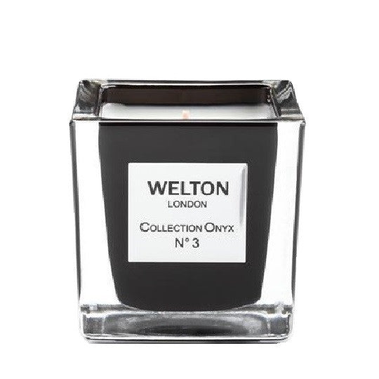 Welton London - Onyx Collection
