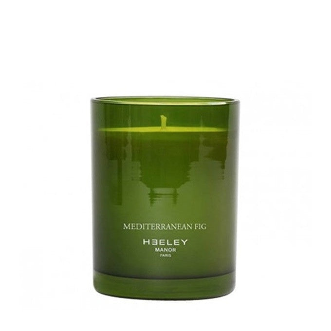 Heeley - Manor Candles