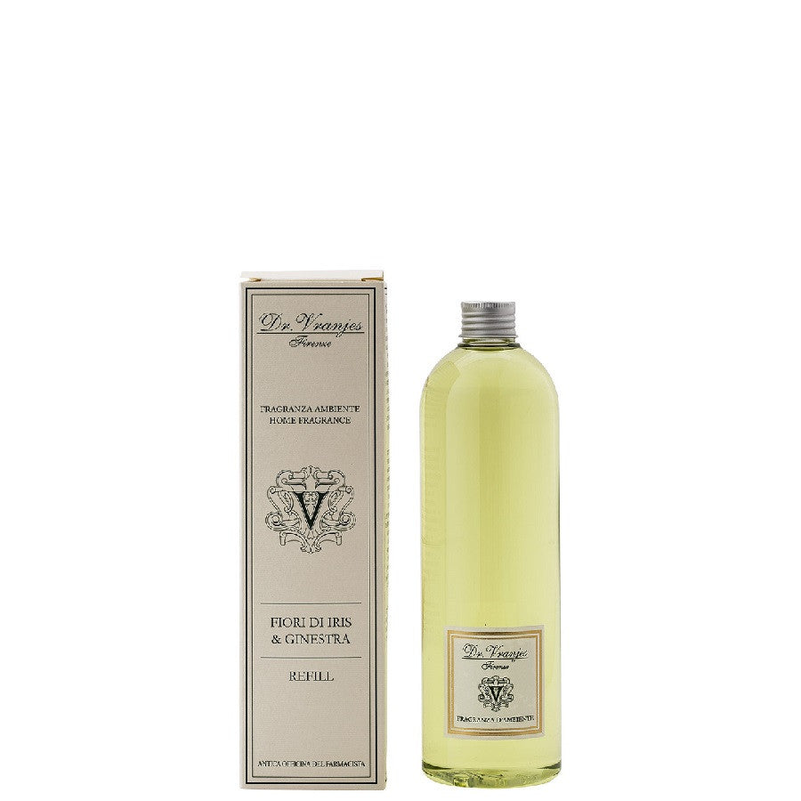 Dr Vranjes - The Italian Fruits and Flowers Home Fragranced