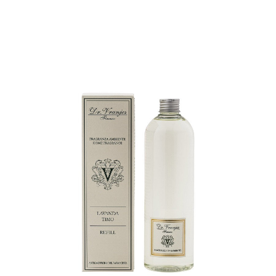 Dr Vranjes - The Elegant Flowers Home Fragrances