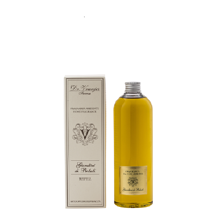 Dr Vranjes - The Collection Fragrances
