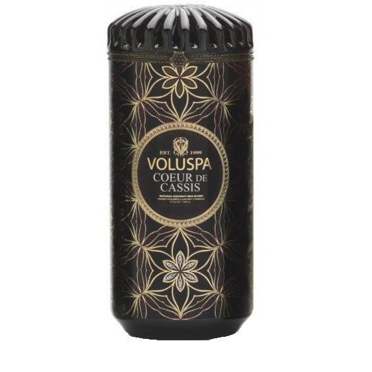 VOLUSPA - Ceramica Alta Candles