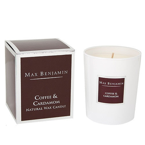 Max Benjamin - Scented Candles