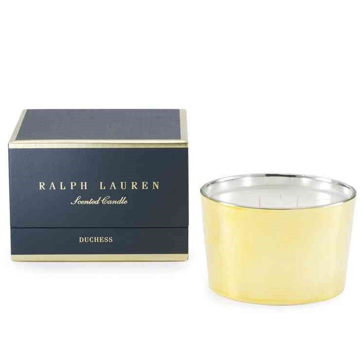 Ralph Lauren - 3 Wicks Candle