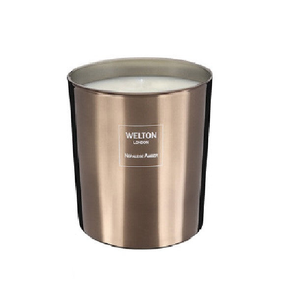 Welton London - Metallic Collection