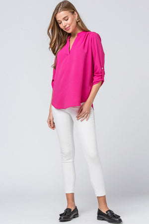 Perfect business casual top